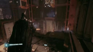 MERRY CHRISTMASE TO ALL OF YOU!!!!!! episode 1 Part 6 (Batman Arkham Knight)