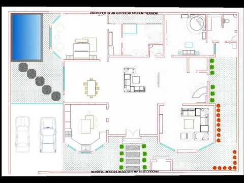 70 ft by 100 ft House Plan | Home Design | luxury house design