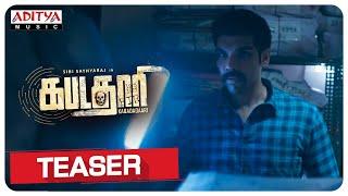 kabadadaari-tamil-teaser-sibi-sathyaraj-nandita-swetha-simon-k-king
