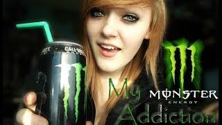 My Monster Energy