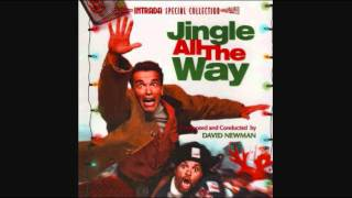 Jingle All the Way OST 01. Main Title
