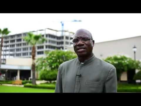 Pastor Boaz Omugah - First Baptist Church - Chemelil, Kenya