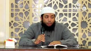 kajian sunnah dosa besar ke 45 mengadu domba ustadz dr khalid basalamah ma