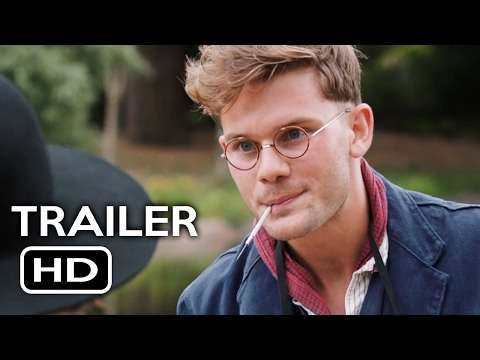 трейлер 2017 - This Beautiful Fantastic Official Trailer #1 (2017) Jeremy Irvine, Jessica Brown Findlay Movie HD