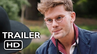 This Beautiful Fantastic Official Trailer #1 (2017) Jeremy Irvine, Jessica Brown Findlay Movie HD