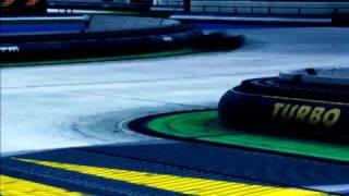 BTR - Born to Race @ Trackmania