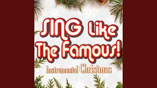 All I Want for Christmas Is You Instrumental Karaoke