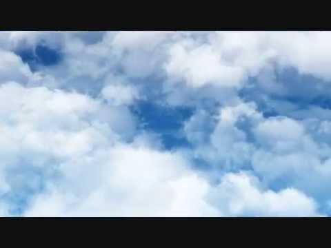 Floating Clouds - A Guided Meditation, Sleep Talk Down with Jason Stephenson