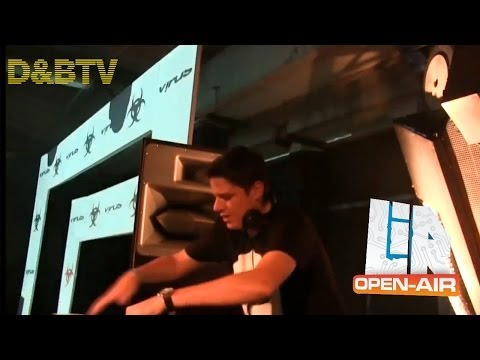 The Upbeats - Let It Roll Open Air 2013 (Virus Recordings)