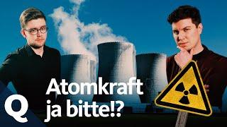 Sollten wir zur Atomkraft zurück? | Quarks Exklusiv