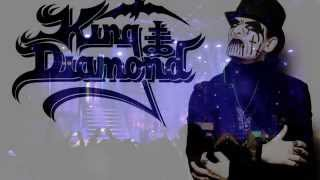 Download Kind Diamond - Abigail 2015 Tour - 11/25/2015 - Philly MP3 song and Music Video