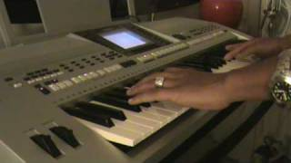 Ethiopian Instrumental music- Muluken Mellese Minew Kerefede