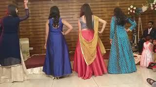 Mahindi dance