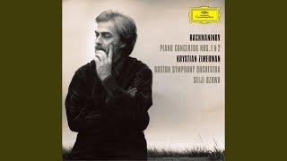 Rachmaninoff: Piano Concerto No.2 in C Minor, Op.18 - 3. Allegro scherzando