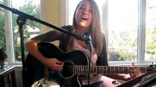 Carrie Underwood Mama's Song - Cover Lexie Hayden