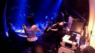 The Afghan Whigs - Love Crimes Live 05-23-2012 Bowery Ballroom, NYC (Frank Ocean Cover)