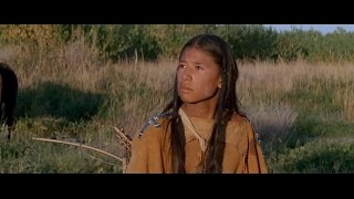 Dances with Wolves - Nathan Lee Chasing His Horse - All Scenes