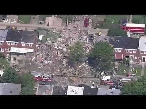 3 dead, 10 injured as North Carolina tornado levels homes
