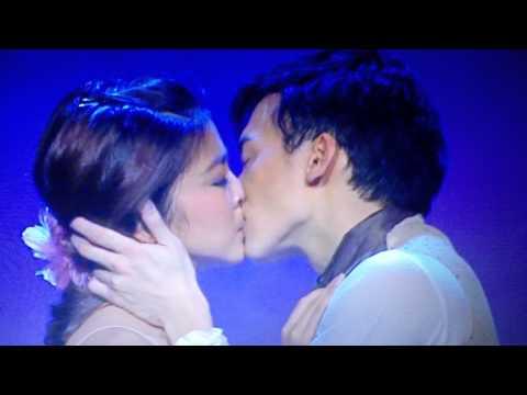 Bie's Kissing Noona.