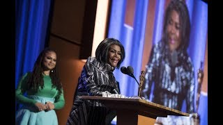 Cicely Tyson receives an Honorary Oscar at the 2018 Governors Awards Video