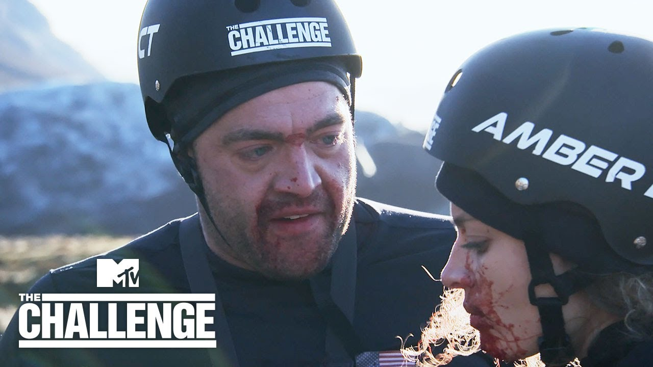 CT & Amber B Sabotage Agents After Unstoppable Momentum 🔥 The Challenge: Double Agents