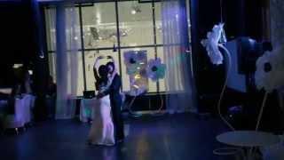 Свадьба под ключ  Ведущий Артем Фролов