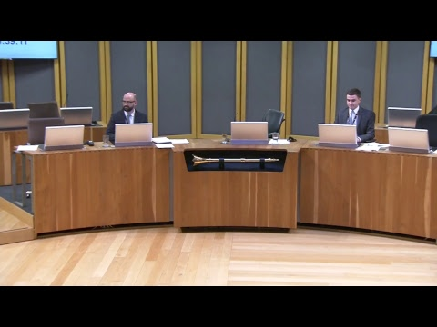 National Assembly for Wales Plenary 13.06.17