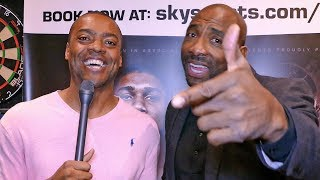 Johnny Nelson DESTROYS Canelo! Can't Beat GGG even CHEATING!