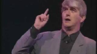 Dermot Morgan Live - An Taoiseach