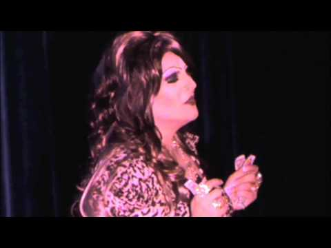 "Lorayne Love: ""Absolutely Not"" @ Showgirls!"