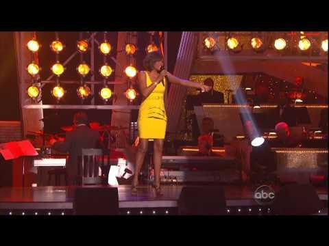 Whitney Houston _ I wanna dance with somebody...