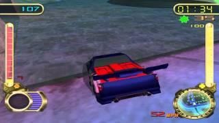 Hot Wheels Velocity X Gameplay Challenge 14 HD