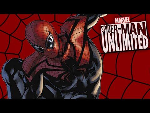Spider-Man Unlimited - SUPERIOR POWER!