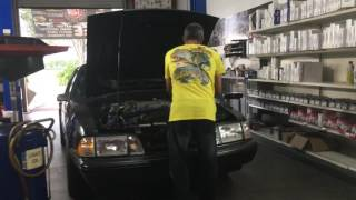 affordable oil change in Cape Coral fl oil change near me