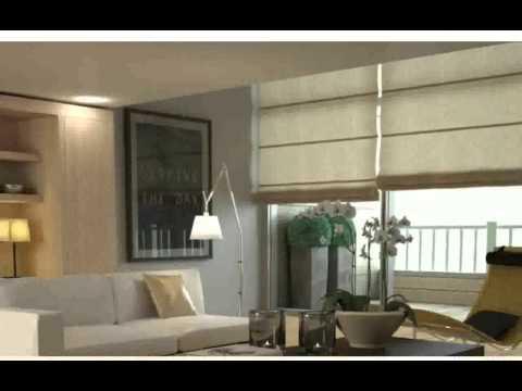 Braune Wohnzimmerideen