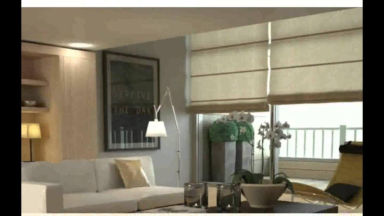Braune Wohnzimmer ideen - YouTube