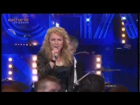 Nicole - Jetzt Komm Ich - Top Charlie, TV 2 Charlie 02.02.2013
