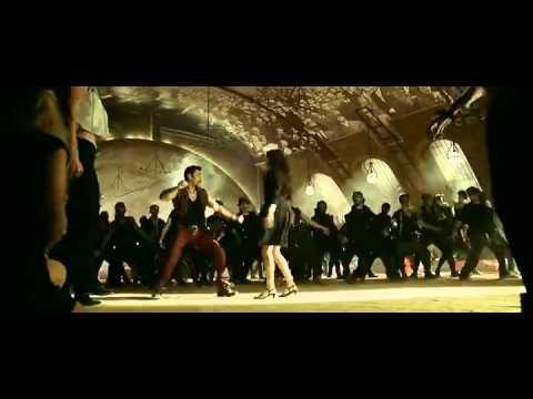 Jumme Ki Raat Hai   Full DVDRIP Video Song   Kick 2014