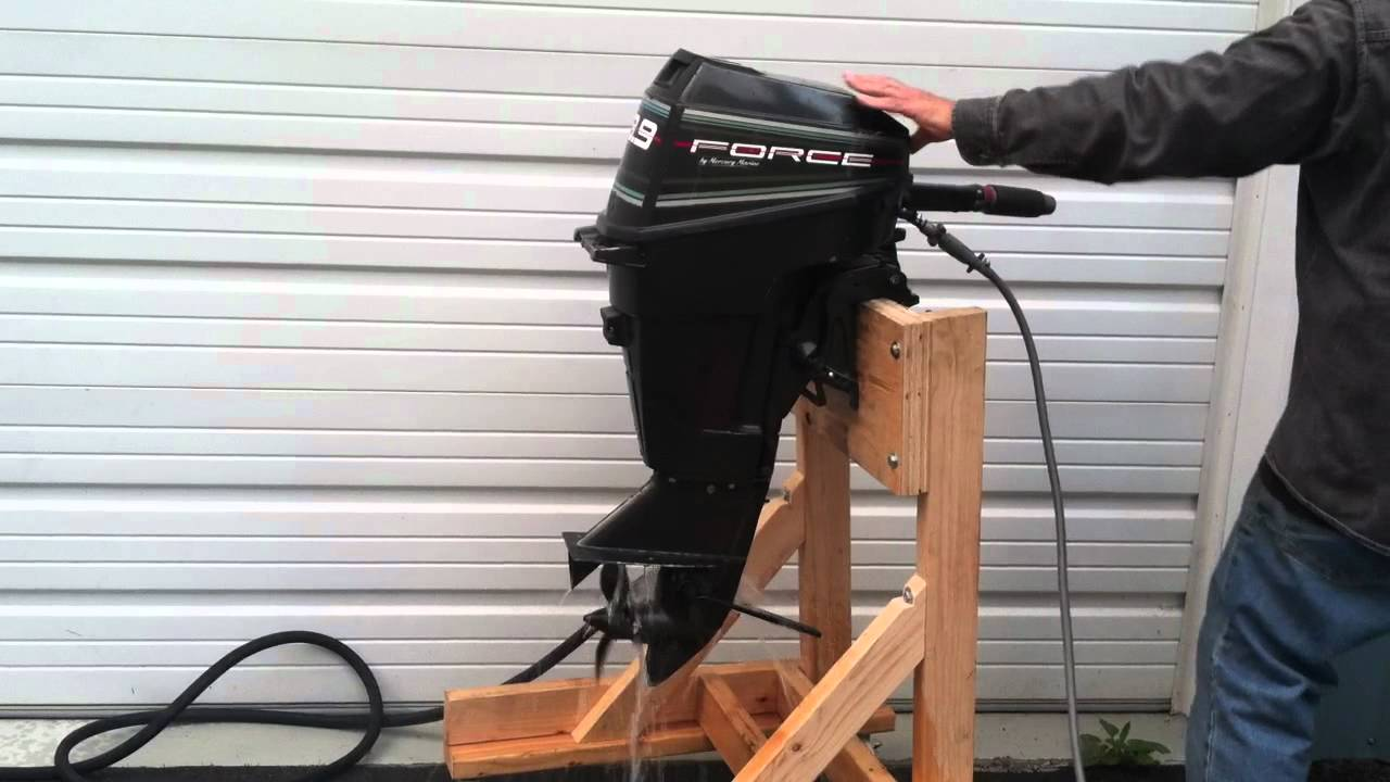 maxresdefault mercury marine force 9 9hp outboard youtube Mercury 9.9 2 Stroke Manual at aneh.co