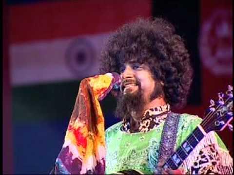 Swarathma Live at Purana Qila - Yeshu Allah aur Krishna