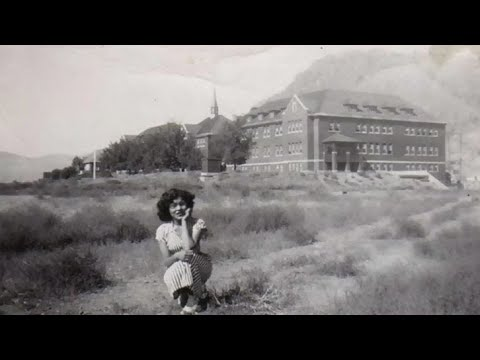 84-year-old survivor of Kamloops residential school: 'There was rumours of a graveyard'