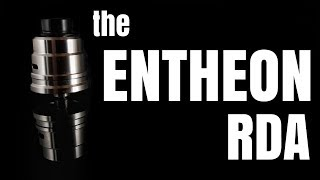 The Entheon RDA - Is the Hadaly's sibling a worthy usurper?