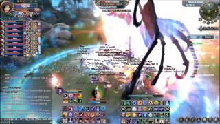 World Boss - Dragão Maligno: Shademen