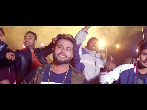 "Latest Punjabi Song 2018 | ""LAW"" - SAMRAAT K FT. ARJUN VIRK 