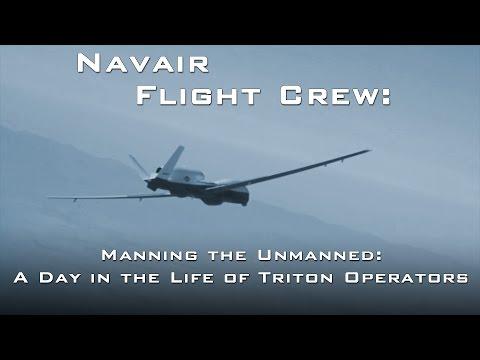 Flight Crew: Triton AirCrew