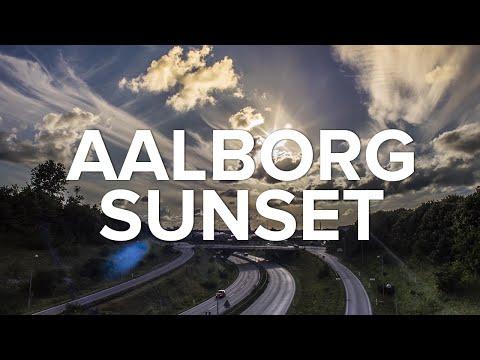 Aalborg Sunset