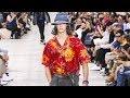 Louis Vuitton   Spring Summer 2018 Full Fashion Show   Menswear