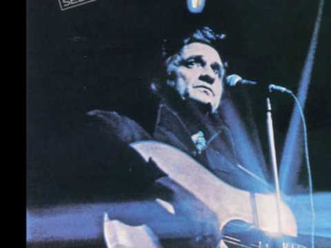 Johnny Cash - That´s The Way It Is