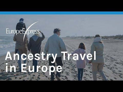 Heritage Travel in Europe