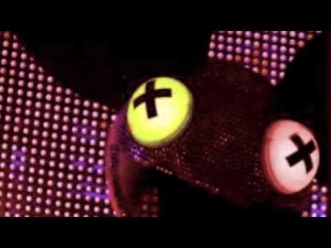Deadmau5 - Hi Friend! (*WITH LYRICS*)
